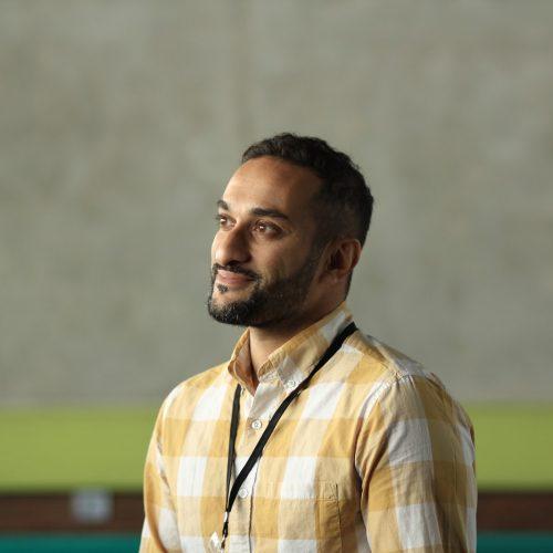 Asif Baki