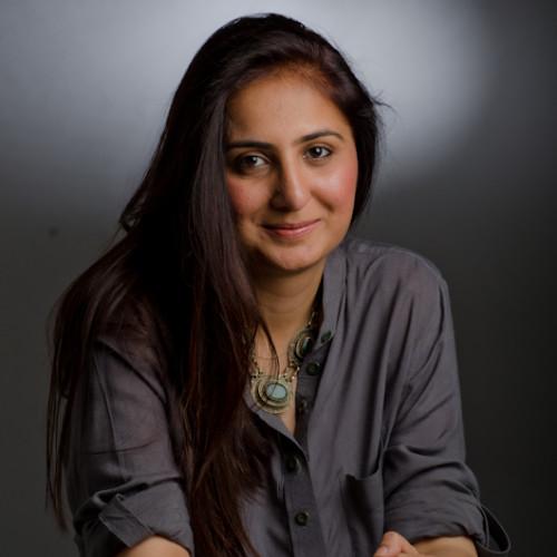 Marvi Mazhar