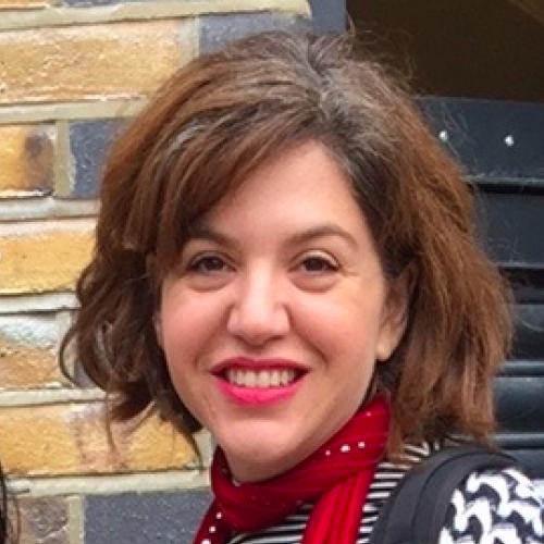 Melinda Klayman